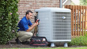 How Air Conditioners Work AC System