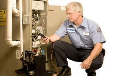 average furnace repair cost HVAC Philly