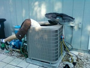 Professional Air Conditioning Repair