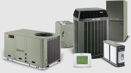 HVAC Philly is Your New Destination for the Trane Line of Products
